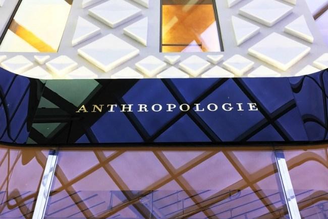 Mis favoritos de Anthropologie