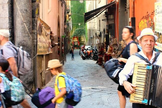 Fotos bonitas de Nápoles