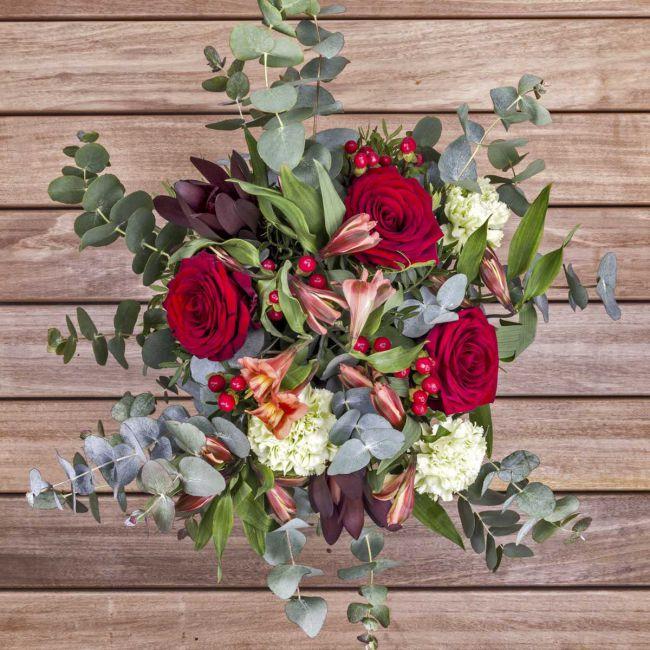 Para San Valentín, 5 ideas con corazón