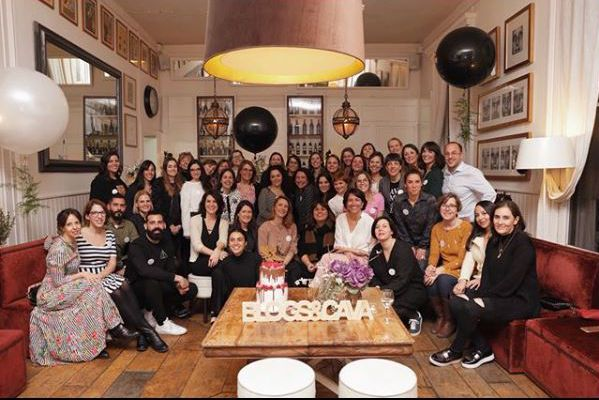 Blogs and Cava celebra su segundo aniversario