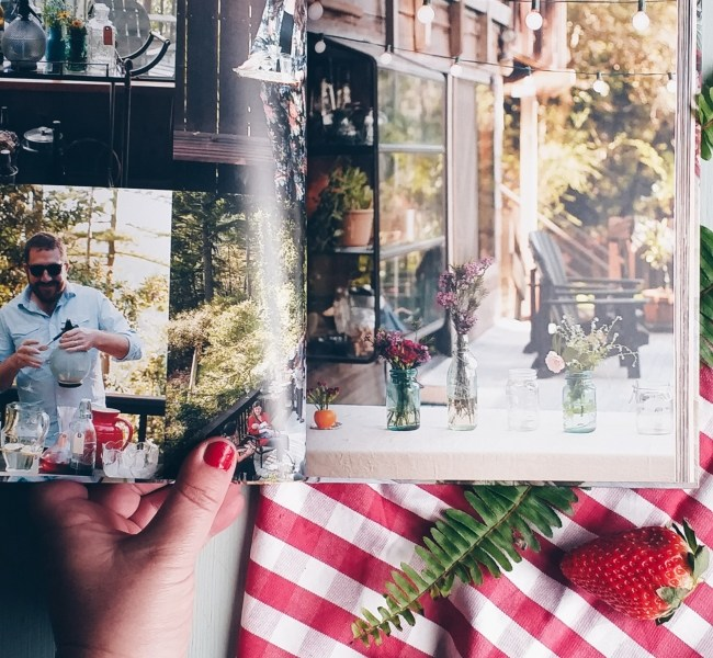 Día del libro: mis favoritos en el hogar