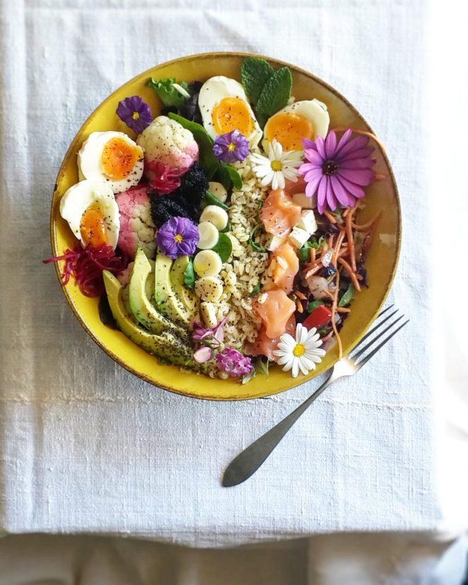 Poké Hawaiano, Un toque tropical en tu mesa