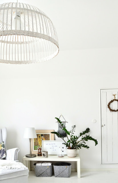 Un hogar en Suecia