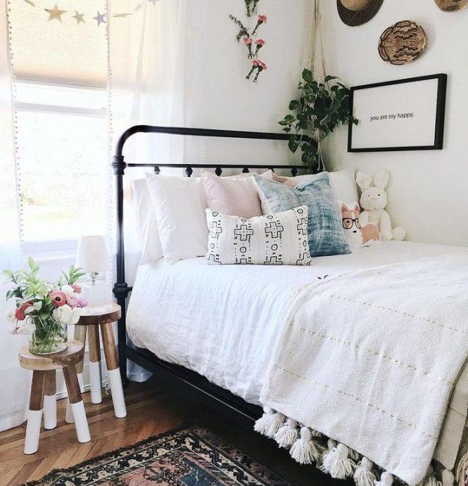 habitaciones bonitas para jóvenes