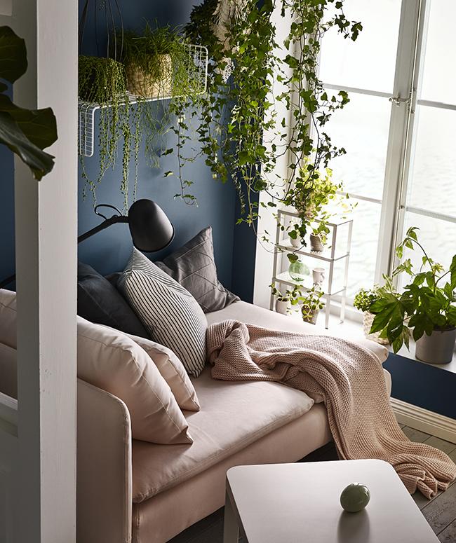 Hyggekrog y tu espacio para relajarse