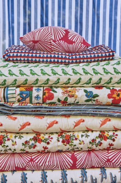 Descubre estas tiendas online deco: textiles kids Voilà Deco