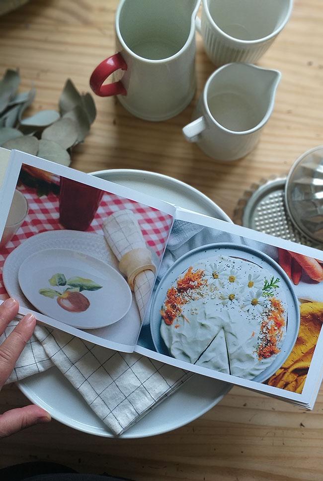 ¿Tienes alguna receta familiar secreta?