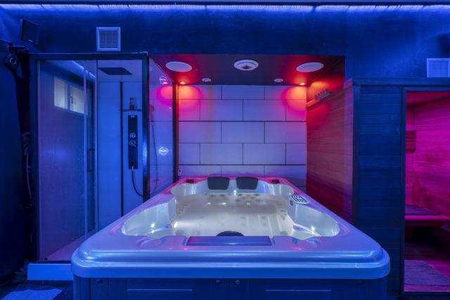 Spa Privatif Loft Body Concept