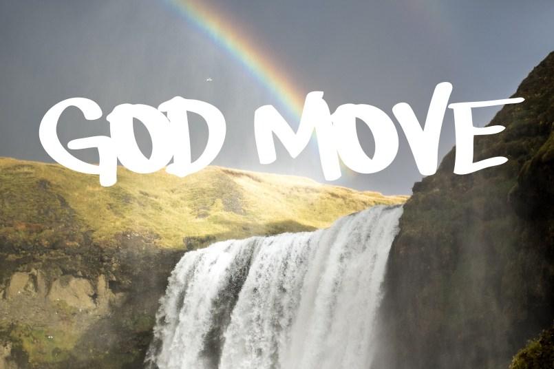 GOD MOVE SERIES