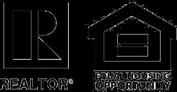 Logo Realtor Equal Housing Png Frank Loftis Real Estate