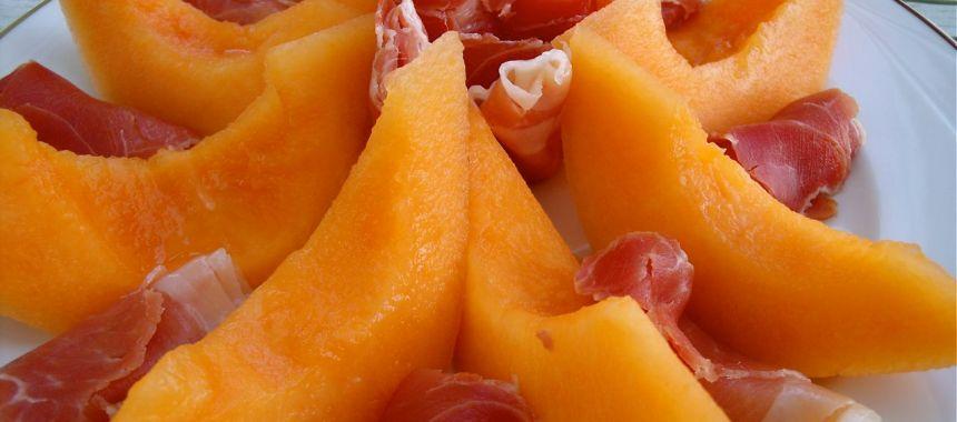 Comment bien choisir son melon au magasin?