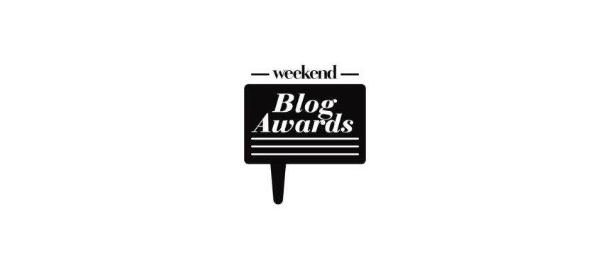 Merci à tous : LoftKitchen termine 2ème des 'Blog Awards' by Le Vif
