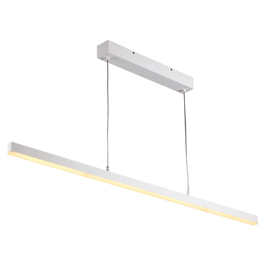 Lampa wisząca Whiteline 90