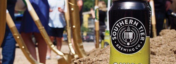 Southern Tier Brewing breaks ground