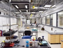 University of Pittsburgh – Hatridge Lab