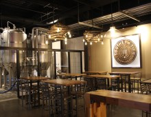 Southern Tier Brewery