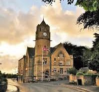 Loftus Town Hall 1
