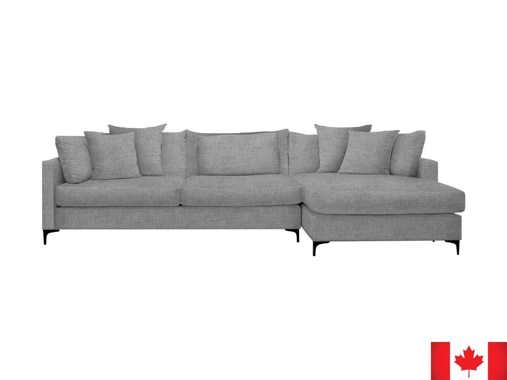 sectional sofas aveline custom sofa