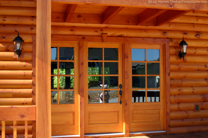 Exterior Doors: Should You Buy Paint Grade Or Stain Grade