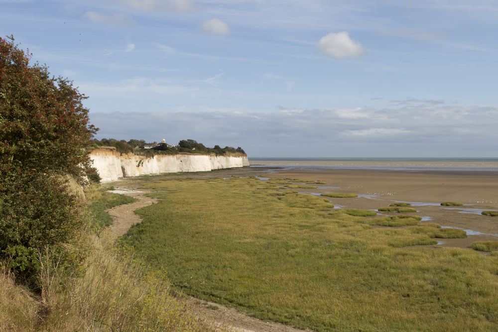 Isle Of Thanet Part One