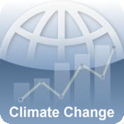 Climate Change DataFinder