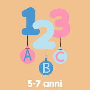 5-7 anni