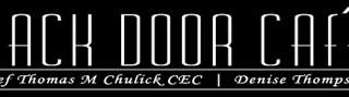 Back Door Cafe Logo