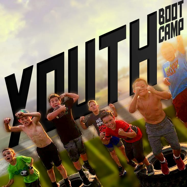 Youth Bootcamp
