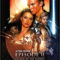 Rewind Reviews: Star Wars, Episode II, Attack of the Clones