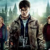 Rewind Reviews: Harry Potter 6-8 - THE CONCLUSION!