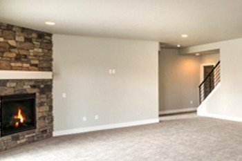 Basement Finishing - Logan Utah 3
