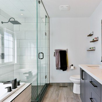 Bathroom Remodeling - Logan Utah 6