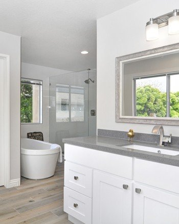 Bathroom Remodeling - Logan Utah 8