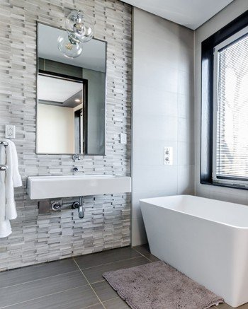 Bathroom Remodeling - Logan Utah 10