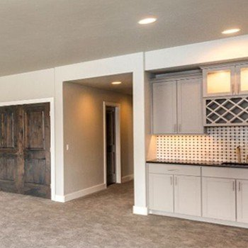 Basement Finishing - Logan Utah 8