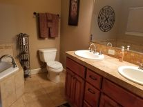14 Moonbeams Master Bath