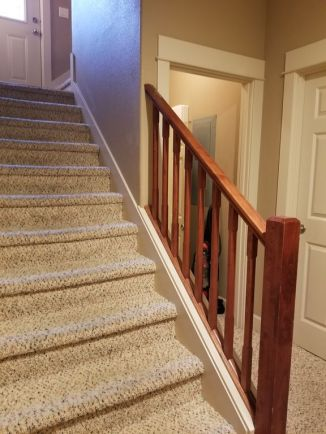 21 Moonbeams Staircase