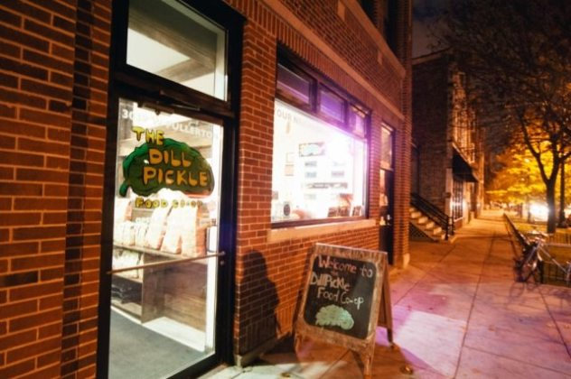 Dill Pickle Food Co-op To Expand