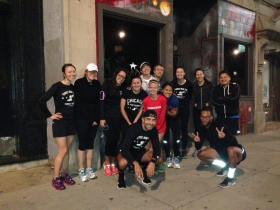 Work Up A Sweat & Improve Your Fitness in Logan Square