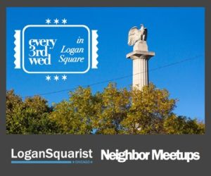 LoganSquarist Neighbor Meetups