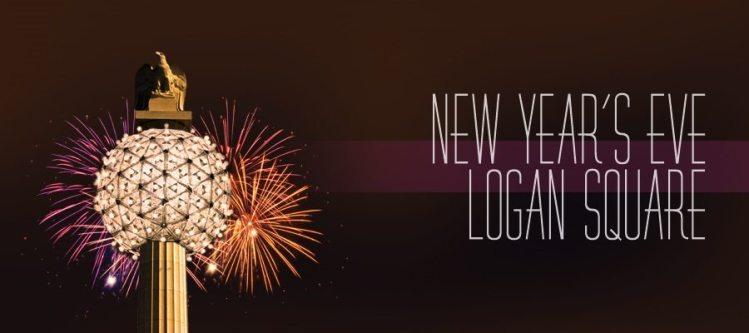 Celebrate in the Square: NYE in Logan Square