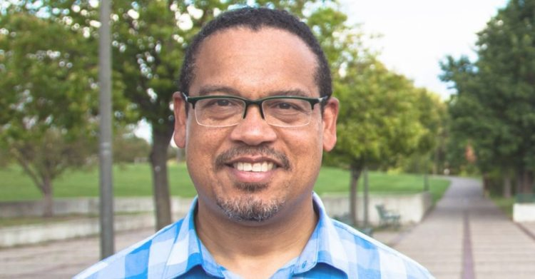 DNC Chair Candidate Ellison to Hold Chicago Fundraiser