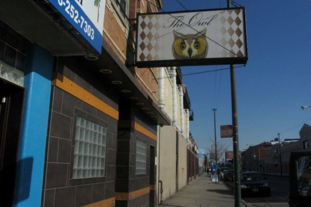 LoganSquarist to Host April Neighbor Meetup at The Owl