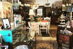 Stop by Antique to Chic for 15% off any purchase.