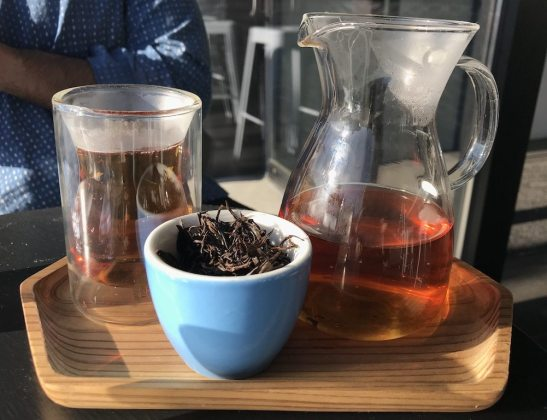 Tea Time in Logan Square: Our Top Five Tea Sipping Gems