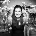 LoganSquarist Staff Highlight: Ariel Parrella-Aureli, Editor-in-Chief