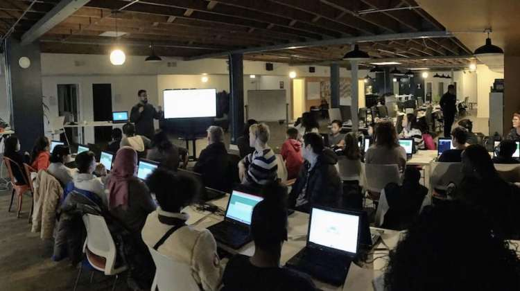 CoderDojoChi: Where Kids and Code Come Together