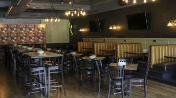 Merchant Restaurant Opens Up in Former Dunlays Spot
