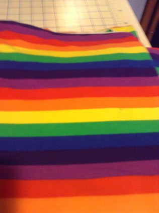 rainbow-fabric