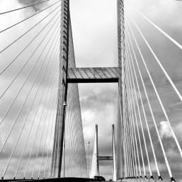 Mommy__that_bridge_makes_an_H__Take_a_picture_